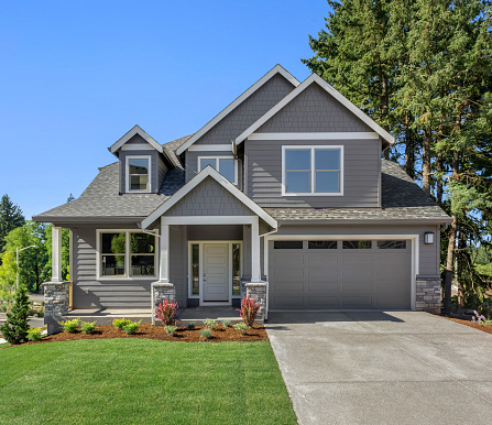 Selling a house: a new post
